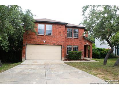 711 Clover Creek  San Antonio, TX MLS# 1129337