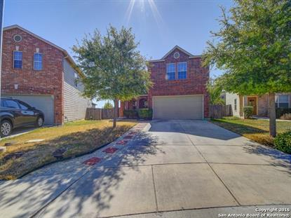 1319 SUN CANDLE  San Antonio, TX MLS# 1129562