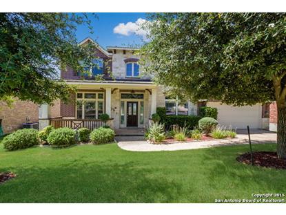 834 TIGER LILY  San Antonio, TX MLS# 1129563