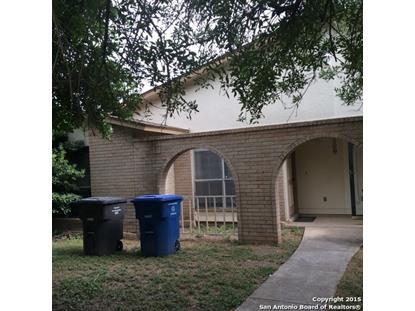 7209 TIMBERCREEK DR  San Antonio, TX MLS# 1129693