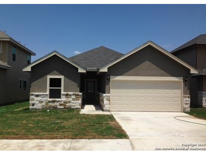 6413 VON ROSK  Leon Valley, TX MLS# 1129986
