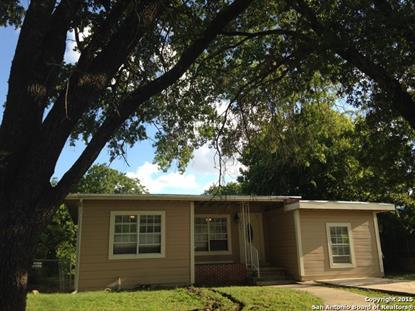 344 Thorain Blvd  San Antonio, TX MLS# 1130347