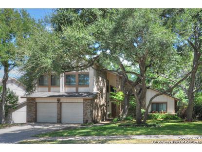 110 MILLRIDGE RD  Universal City, TX MLS# 1130591