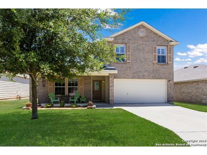 8022 FOUNTAIN CHASE  San Antonio, TX MLS# 1130605