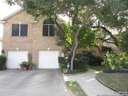 18219 Settlement Way  San Antonio, TX MLS# 1130693