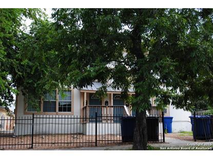 240 PRINCETON AVE  San Antonio, TX MLS# 1130747