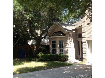 16414 PEMELM DR  San Antonio, TX MLS# 1130765