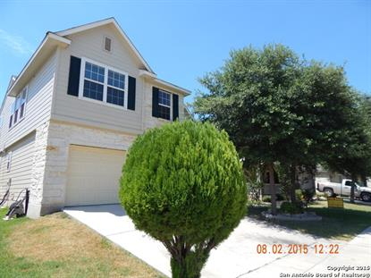 9934 SABLE ARROW  San Antonio, TX MLS# 1130798