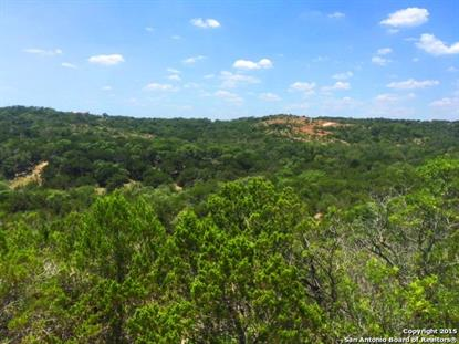 LOT 7 SCENIC LOOP RD  San Antonio, TX MLS# 1130856