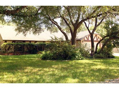15030 MORNING TREE ST  San Antonio, TX MLS# 1131210