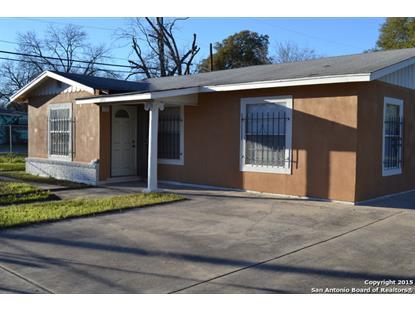 803 DELMAR ST  San Antonio, TX MLS# 1131323