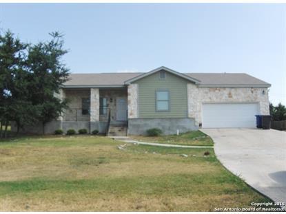 8235 OLDE VILLAGE DR  San Antonio, TX MLS# 1131374