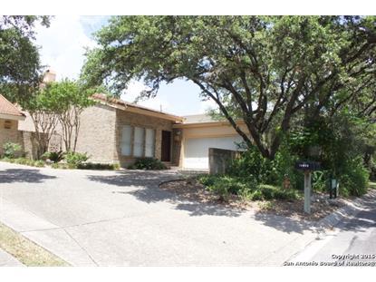 12022 MISSION TRACE ST  San Antonio, TX MLS# 1131535