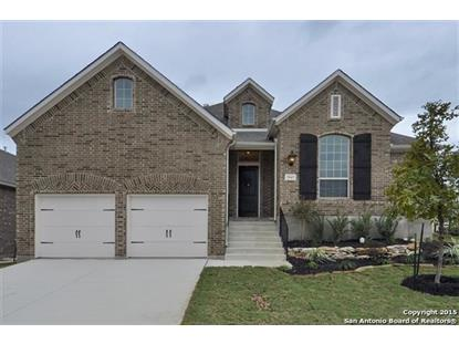 3943 Gran Heights  San Antonio, TX MLS# 1131662