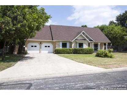 380 Towne-Vue Dr  Castle Hills, TX MLS# 1131871