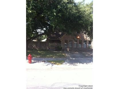 6403 EDINBOROUGH  Leon Valley, TX MLS# 1131894