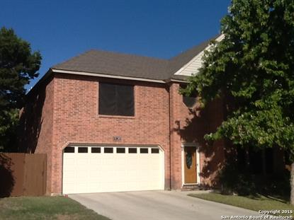 4627 WATERLEAF  San Antonio, TX MLS# 1132248