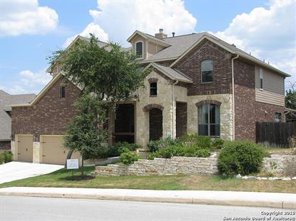 25822 CORONADO RDG  San Antonio, TX MLS# 1132271