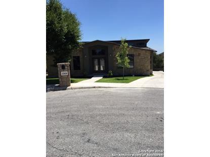 13414 Serenity Lane  San Antonio, TX MLS# 1132305