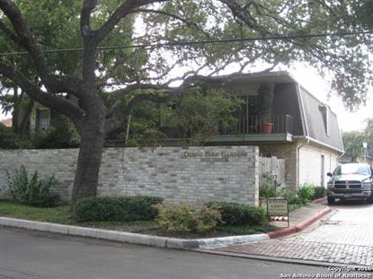 1045 SHOOK AVE  San Antonio, TX MLS# 1132391