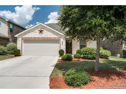 7646 Ruger Ranch  San Antonio, TX MLS# 1132445