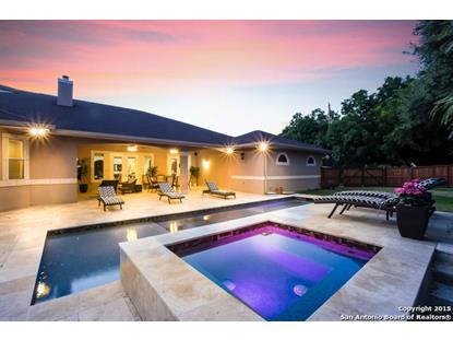134 S Winston Ln  Castle Hills, TX MLS# 1132529