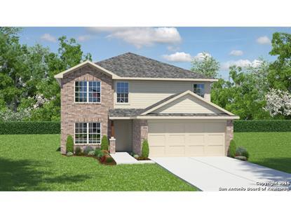10527 Rhyder Ridge  San Antonio, TX MLS# 1132546