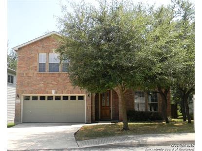 8110 Cooper Corral  San Antonio, TX MLS# 1132951