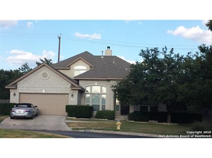 18102 PRESTONSHIRE  San Antonio, TX MLS# 1133040