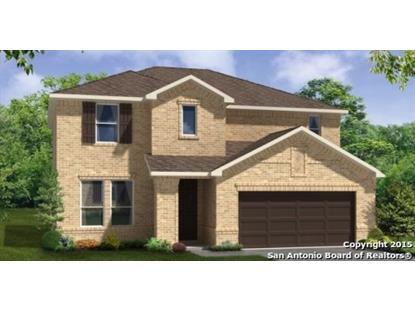 10706 Alys Way  San Antonio, TX MLS# 1133055