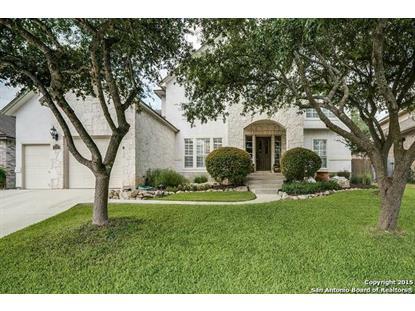 1707 SANDRINGHAM  San Antonio, TX MLS# 1133234