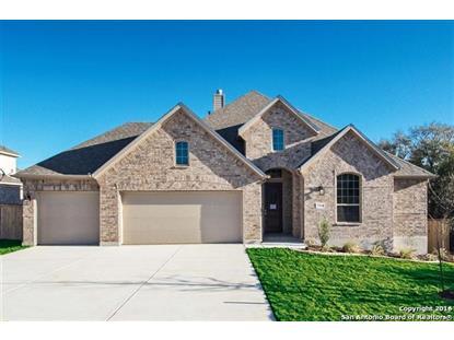25818 Dakota Chief  San Antonio, TX MLS# 1133273