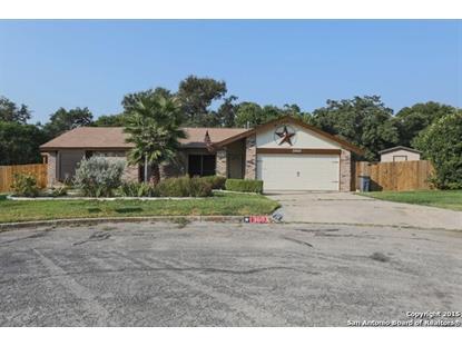 13603 Oak Meadows  Universal City, TX MLS# 1133528