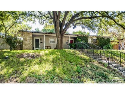 230 EMPORIA BLVD  San Antonio, TX MLS# 1133558