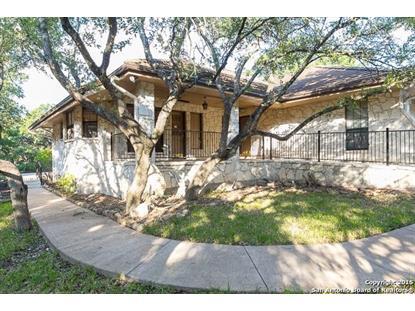 8773 COMANCHE GAP  San Antonio, TX MLS# 1133964