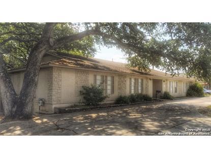 6411 VANCE JACKSON RD  San Antonio, TX MLS# 1134003