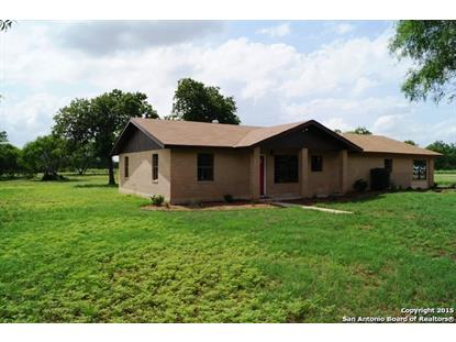 7722 New Sulphur Springs Rd  San Antonio, TX MLS# 1134017