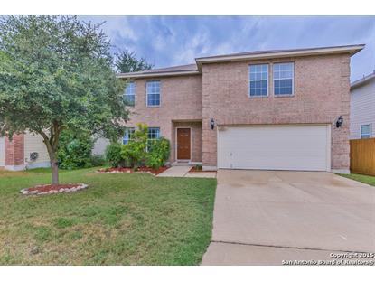9539 Braun Creek  San Antonio, TX MLS# 1134413