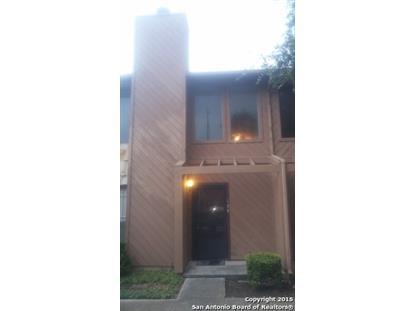 3843 Barrington Dr  San Antonio, TX MLS# 1134436