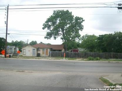 1443 W HILDEBRAND AVE  San Antonio, TX MLS# 1134655