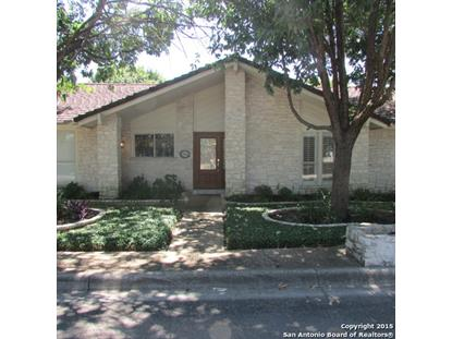 11502 WHISPER FOREST ST  San Antonio, TX MLS# 1134816