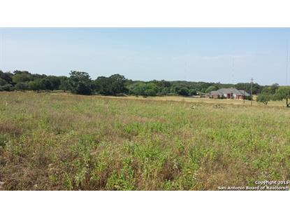 141 WHISPERING OAKS DR  Adkins, TX MLS# 1135014
