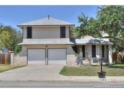 9447 MARSH CREEK DR  San Antonio, TX MLS# 1135077