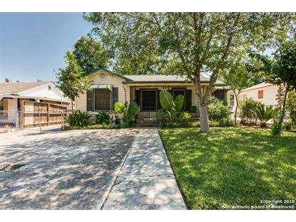 1610 W OLMOS DR  San Antonio, TX MLS# 1135253