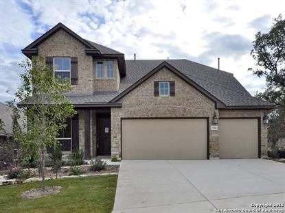 2126 SILENT FOX  San Antonio, TX MLS# 1135589