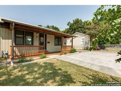 715 W RIDGEWOOD CT  San Antonio, TX MLS# 1135722