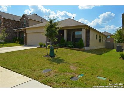 8523 SANDY MEADOWS  San Antonio, TX MLS# 1135978