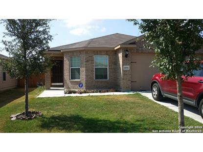 12154 Luckey View  San Antonio, TX MLS# 1135984