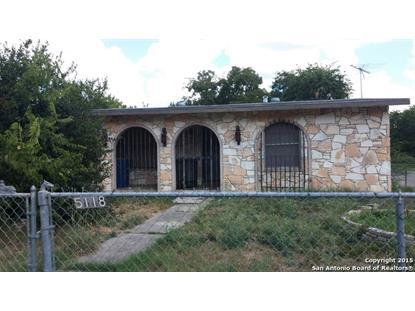 5118 CIEN DR  San Antonio, TX MLS# 1136150
