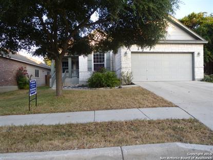 32 BRANWOOD  San Antonio, TX MLS# 1136191